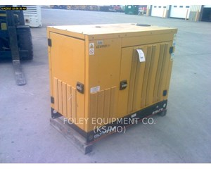 Caterpillar G15U3SEP Power Module