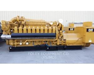 Caterpillar G3520CEP Power Module