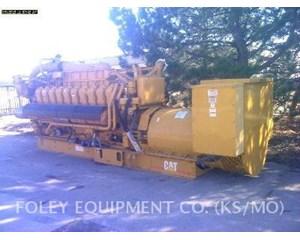 Caterpillar G3520EP Power Module