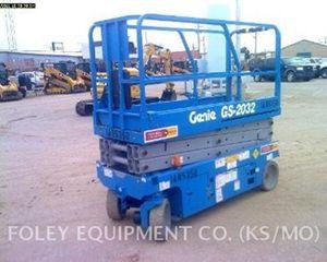 Genie Industries GS-2032EE Scissor Lift