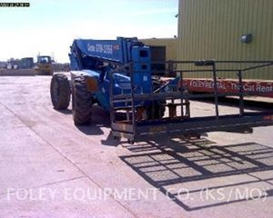 Genie Industries GTH1056 Telescopic Forklift
