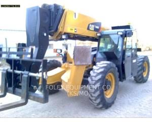 JLG TL1055C Telescopic Forklift