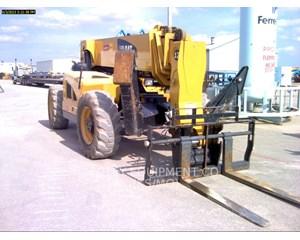 JLG TL1255 Telescopic Forklift