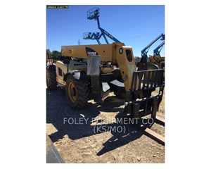 JLG TL943 Telescopic Forklift