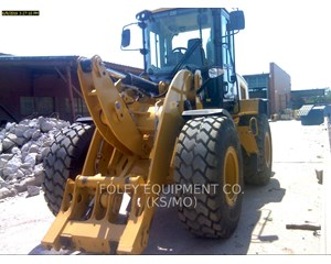 Caterpillar 924K Wheel Loader
