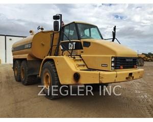 Caterpillar 740WT Articulated Truck