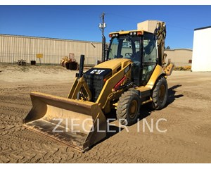 Caterpillar 420FH2 Backhoe