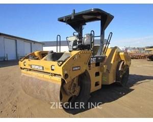 Caterpillar CB54XW Compactor / Roller