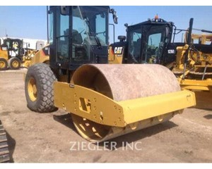 Caterpillar CS56 Compactor / Roller