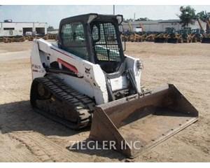 Bobcat T630 Crawler Dozer