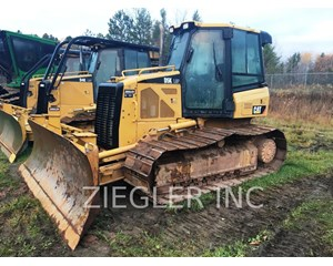 Caterpillar D5KLGP Crawler Dozer