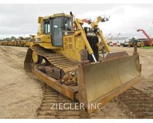 Caterpillar D6RDSIILGP Crawler Dozer