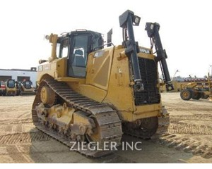 Caterpillar D8T Crawler Dozer
