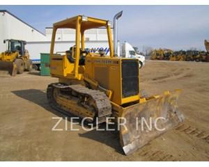 John Deere 450G Crawler Dozer