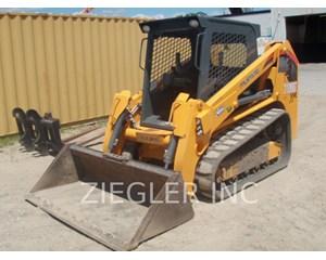 Mustang 2100RT Crawler Dozer