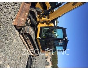Caterpillar 308E2SBH2R Crawler Excavator