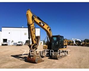 Caterpillar 315DLH2 Crawler Excavator