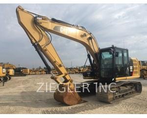 Caterpillar 316EH2 Crawler Excavator
