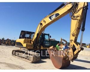Caterpillar 324DLH2R Crawler Excavator