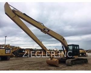 Caterpillar 324DLLR Crawler Excavator