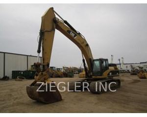 Caterpillar 330DL Crawler Excavator