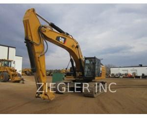 Caterpillar 336ELH2 Crawler Excavator