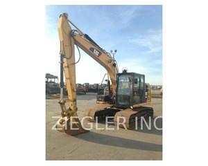 Caterpillar 312EH2 Excavator