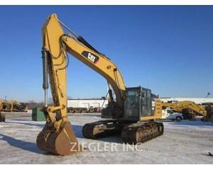 Caterpillar 329EL Excavator