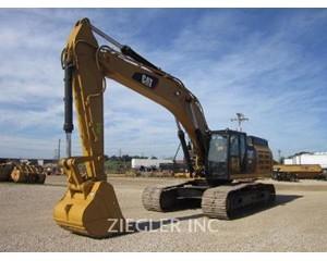 Caterpillar 349EL Excavator
