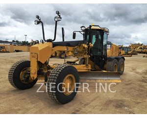 Caterpillar 140M2AWD Motor Grader