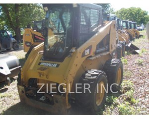 Caterpillar 236B3 Skid Steer Loader