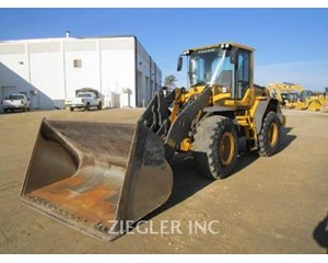 Volvo L60F Wheel Loader