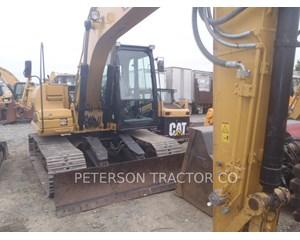 Caterpillar 312D Crawler Excavator
