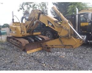 Caterpillar 314C Excavator