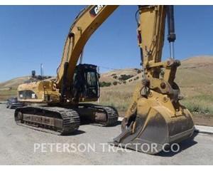 Caterpillar 330DL Excavator