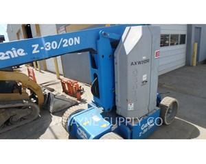 Genie Z30/20N G84 Boom Lift