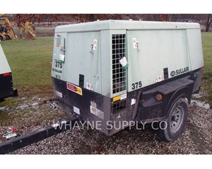 Sullair 375CFM S83 Compressor