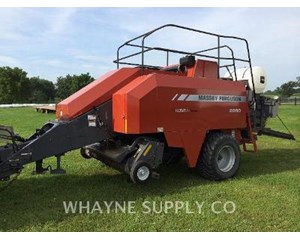 Massey Ferguson MF2050 Hay / Forage Equipment