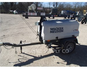 Wacker Corporation LITE WAC