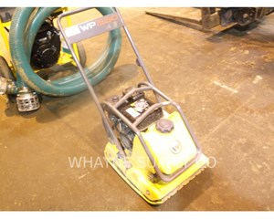 Wacker Corporation WP1550AW Padfoot Compactor