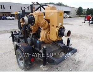 Sykes Pumps GP150 SB5 Pump