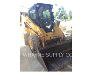 Caterpillar 272C XPS Skid Steer Loader