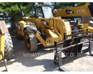 Caterpillar TH514 Telescopic Forklift