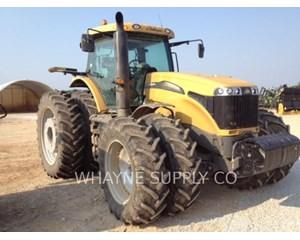 AGCO MT675D AGI Tractor