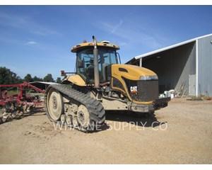 AGCO MT755 Tractor