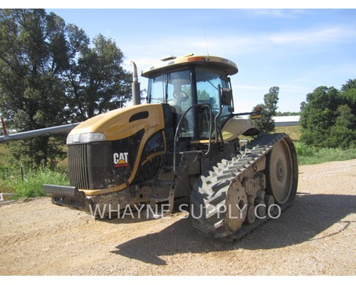 Agco Tractor Front Fenders : Agco mt tractor for sale hours pikeville