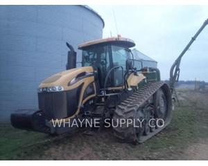 AGCO MT755D AGI Tractor