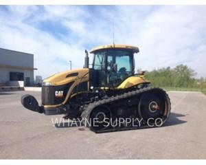 AGCO MT765B AGI Tractor