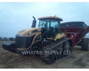 AGCO MT765D AGI Tractor
