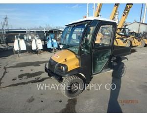 CLUB CAR 4X4 UTV Utility Vehicle